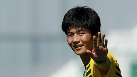 Ki Sung-Yueng (Foto: DAVID MOIR/Reuters)