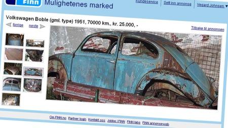 VW Boble