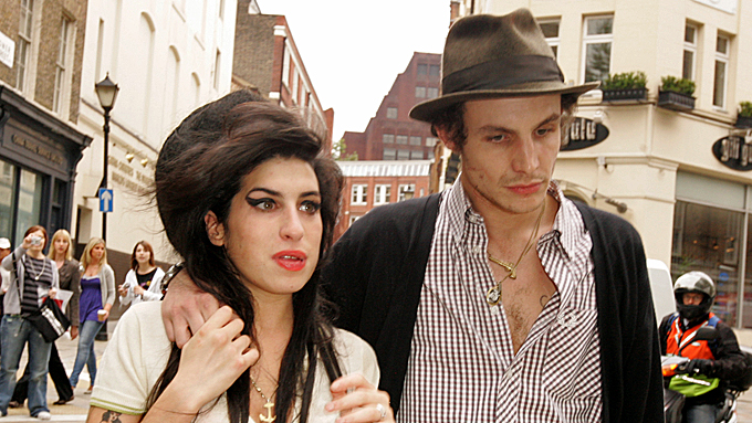 amywinehouse (Foto: WeirPhotos / Splash News, © Krystle Eales)