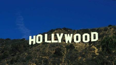 Det finnes mange norske gründer som følger drømmen i Hollywood.   Musikkvideoskaperen Ray Kay startet sin karriere her. (Foto: colourbox.no)