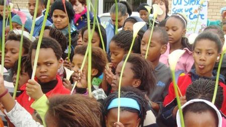 sør afrika (Foto: Privat)