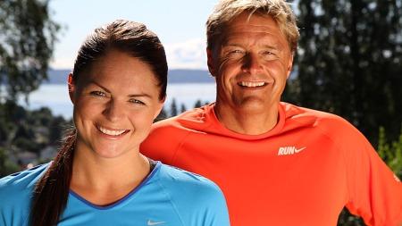 TV 2 Sporty (Foto: Nina Kausland/TV 2)