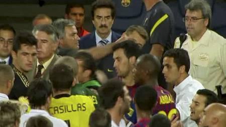 José Mourinho (Foto: SNTV/)