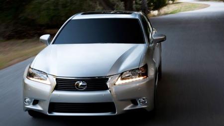 Lexus-GS_350_front