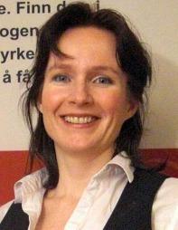 Stine Cathrine Kühle-Hansen er lærer og sexologisk rådgiver.