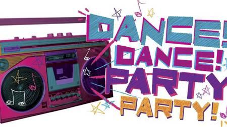 UTEN BAKRUS: Dance Dance Party Party er klubbdans med positive   bieffekter. (Foto: DDPP/)