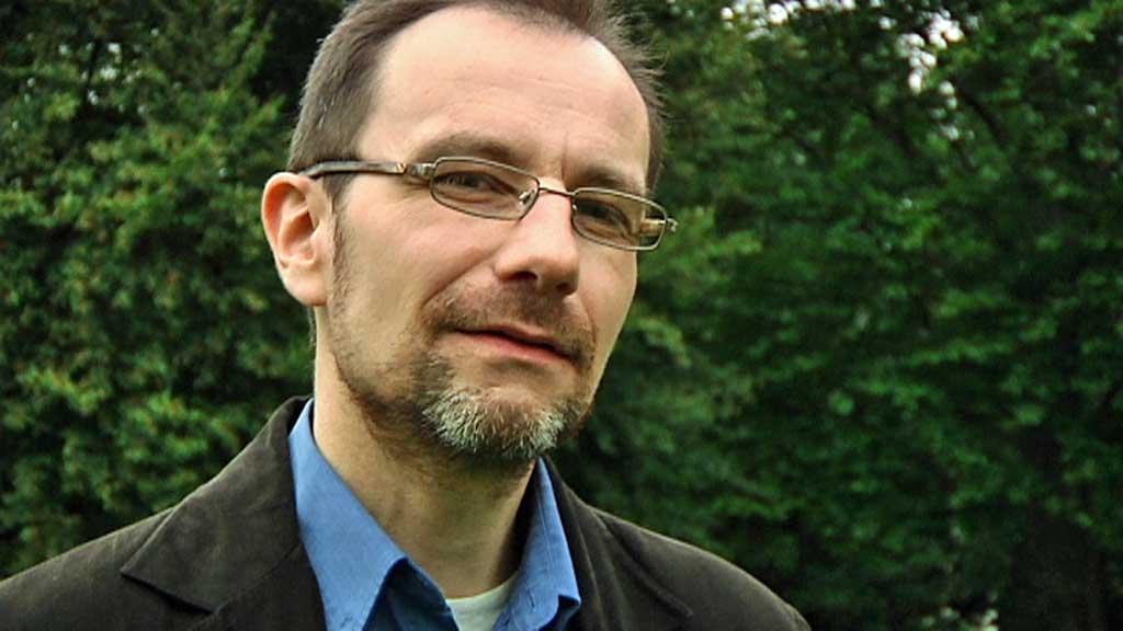 VAR NDL-MEDLEM: Ordførerkandidat Magnar Tanem i Kristent samlingsparti i Oslo var medlem av NDL. Tanem meldte seg ut av NDL før terrorangrepene. (Foto: TV 2)