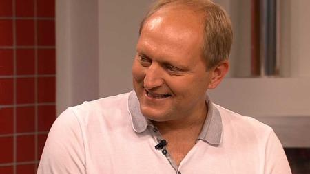 TV 2s vinekspert Christer Berens (Foto: TV 2)