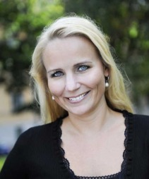 Hanna Bergholm er markedsdirektør i Norden for Match.com, et av Norges største dating nettsteder.
