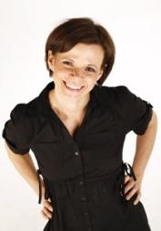 Katharine Cecilie Peterson er psykolog og doktorstipendiat.