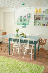 Kitchen (Foto: An-Magritt Moen)