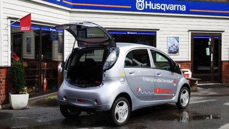 iMiev-ved-verksted