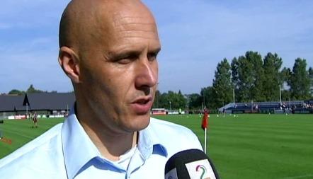 FRODE OLSEN (Foto: TV 2)