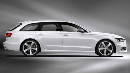 Familiebilen du drømmer om? S6 Avant har i alle fall god plass. Og sammenlignet med forrige generasjon av S6 er forbruket dessuten blir 25 prosent lavere.