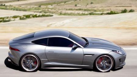 denne villkatten går til angrep på Porsche - og klørne er så avgjort skarpe nok til å gjøre skade...