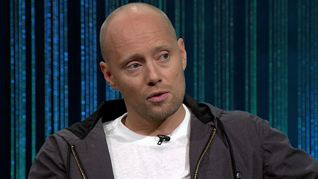 aksel hennie the last knights