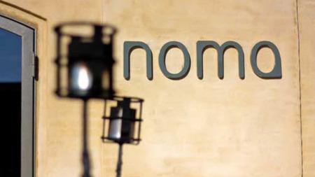 Restauranten NOMA i København har tre stjerner i Gudie Michelin og har blitt kåret til verdens beste restaurant to år på rad.