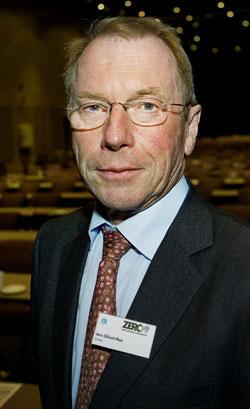 Jens Ulltveit-Moe høydebilde (Foto: Scanpix)