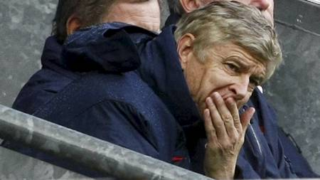 Arsene Wenger (Foto: Tim Hales/Ap)