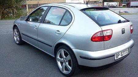 Bilen min III