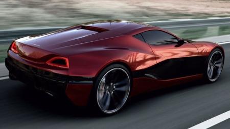 Det menes alvor med Rimac Concept One - og planen er at 88 biler skal legges ut for salg i 2013.