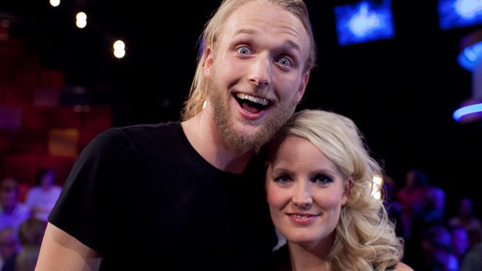 Fredrik og Maria (Foto: Thomas Reisæter/TV 2)