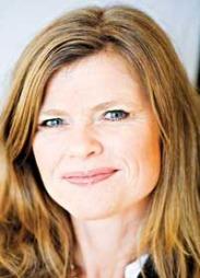 Karen Kollien Nygaard er arbeidspsykolog og har sett mange tilfeller av kjemi mellom ledere og ansatte.