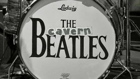 The Cavern Beatles har hentet navnet fra klubben The Cavern Club i Liverpool. (Foto: God morgen Norge)