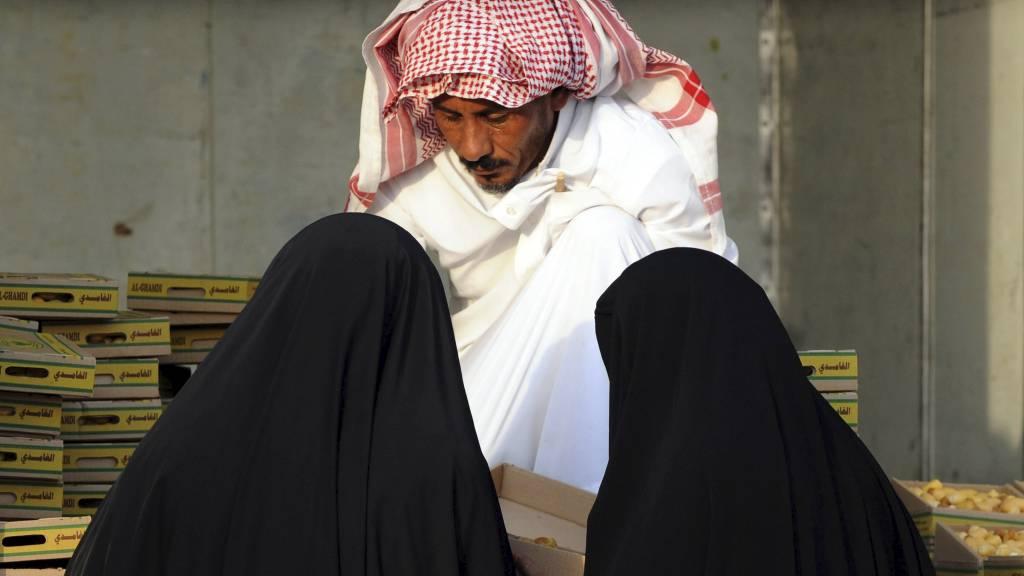 nakenprat saudi arabia kvinner