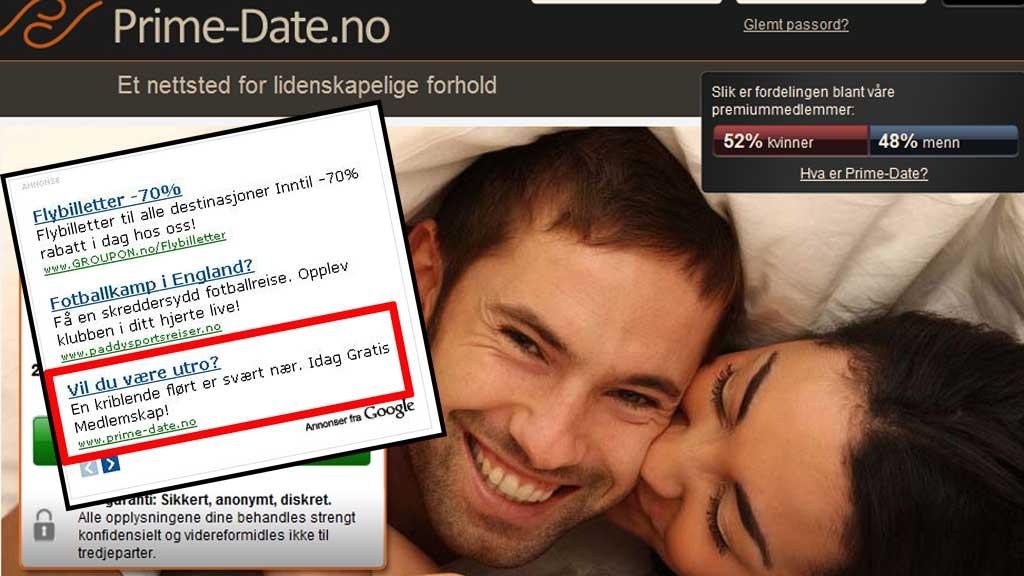 tv2 hjelper deg kontakt dating nettsider
