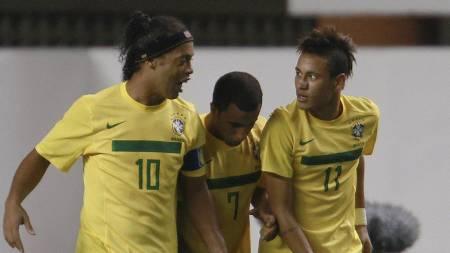 Brasil (Foto: PAULO SANTOS/Reuters)