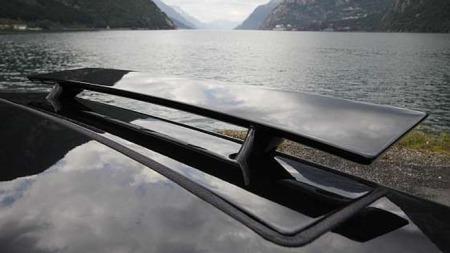 Elektrisk bakluke-spiler i 1986? Jepp, det fantes. Men trolig ikke på så mange andre biler enn Lancia Tema.