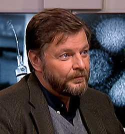 Steinar Madsen i Statens legemiddelverk.