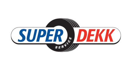 Superdekk-logo