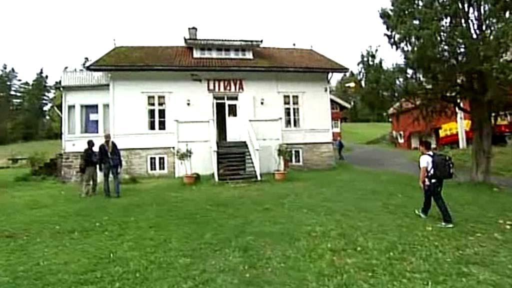 FILM: En amerikansk produsent er i ferd med å lage film om terrorangrepet mot Utøya den 22. juli. Dette vekker sterke reaksjoner.  (Foto: TV 2)