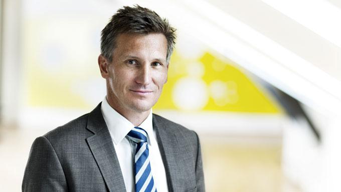 SKUFFET: Direktør i Datatilsynet, Bjørn Erik Thon, er skuffet over at regjeringen ikke har satt av penger i statsbudsjettet for videre drift av tjenesten slettmeg.no. (Foto: Datatilsynet)