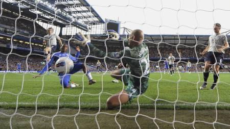 Chelsea (Foto: Anthony Devlin/Ap)