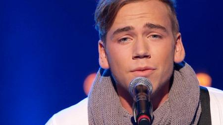 Christopher Olafsrud (Foto: Thomas Reisæter/TV 2)
