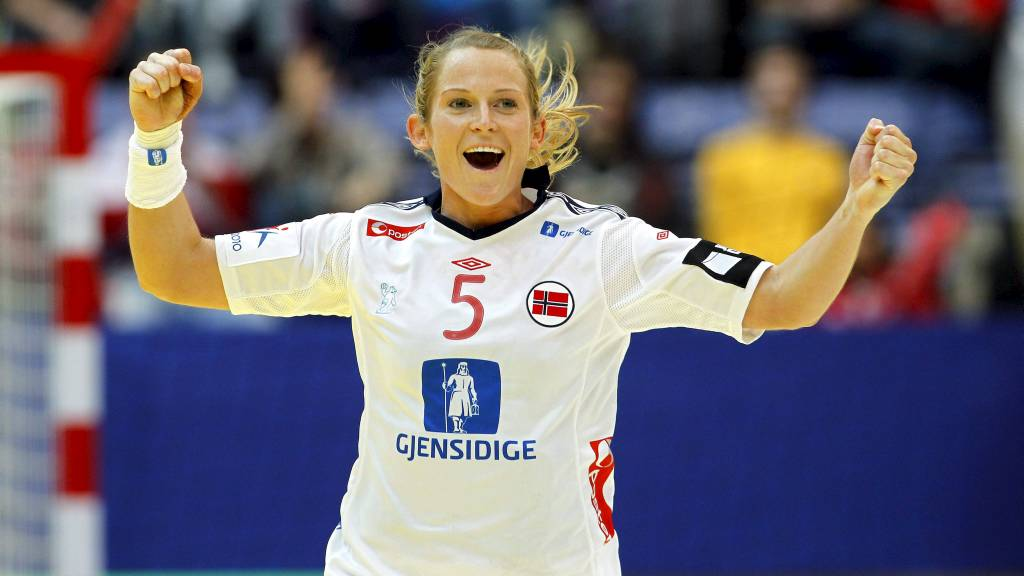 Ida Alstad (Foto: Kallestad, Gorm/SCANPIX)