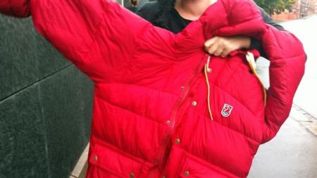 Canada Goose parka online authentic - Disse Canada Goose-jakkene kostet 999 kr og 1400 kr �C er de ekte?