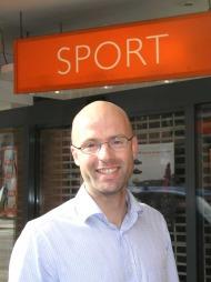 Trond Hansen mener du får billigst priser på vinterens sportsutstyr enten rett etter sesongen, eller før sesongen starter og butikkene får inn nytt utstyr.
