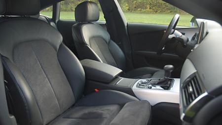 Audi_A7_int-skraa (Foto: Marius Christensen)