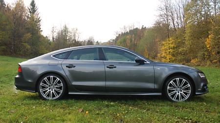 Audi_A7_side (Foto: Marius Christensen)