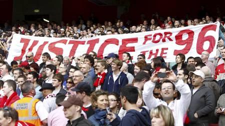 Hillsborough (Foto: Sean Dempsey/Pa Photos)