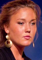 Marlen Tjøsvoll i Idol (Foto: Thomas Reisæter/TV 2)