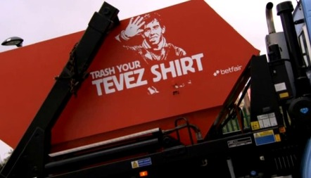 TEVEZTRASH (Foto: SkySports)