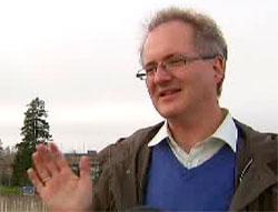 Knut Jørgen Røed Ødegaard (Foto: TV 2)