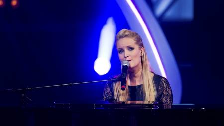Maria Mohn. (Foto: Thomas Reisæter/TV 2/)