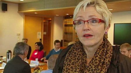 Liv   Signe Navarsete (Foto: TV 2)