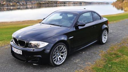 BMW 1 M Coupe har satt standarden for lekne småbiler.